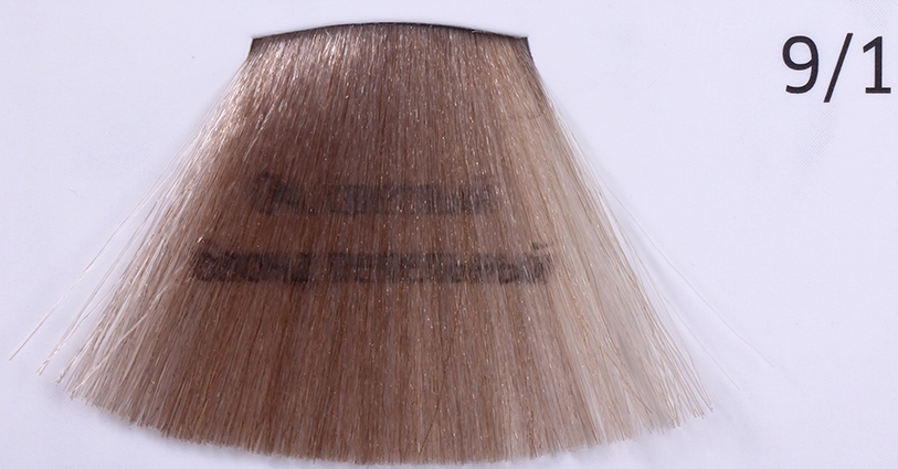 WELLA 9/1 очень светлый блонд пепельный краска д/волос / Koleston Perfect Innosense 60мл