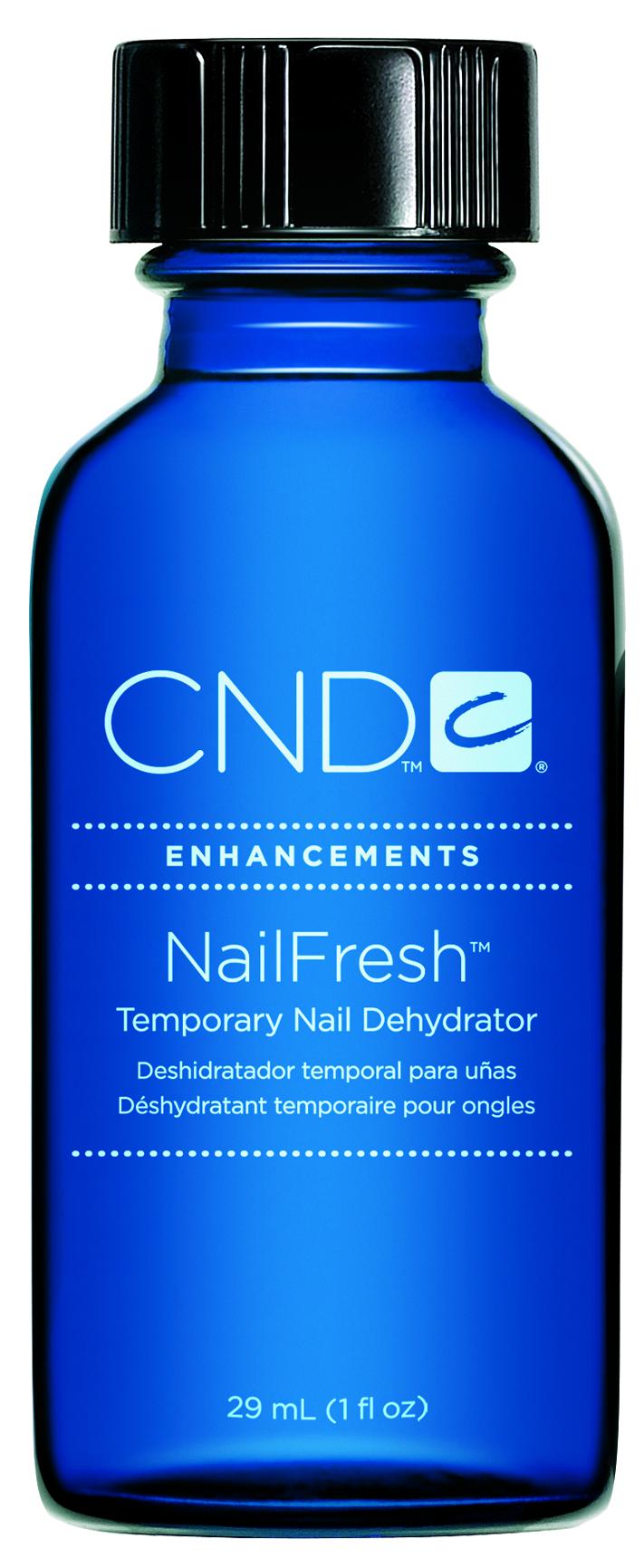CND Препарат для краткосрочной дегидратации / Nail Fresh 29мл -  Особые средства