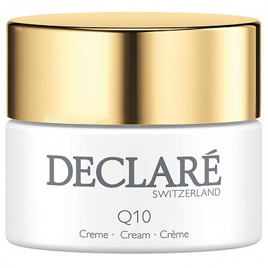 DECLARE Крем омолаживающий с коэнзимом Q10 / Q10 Age Control Cream 100 мл фото