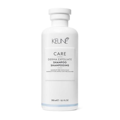 KEUNE Шампунь отшелушивающий / CARE Derma Exfoliate Shampoo 1000мл keune кондиционер восстановление keune repair conditioner