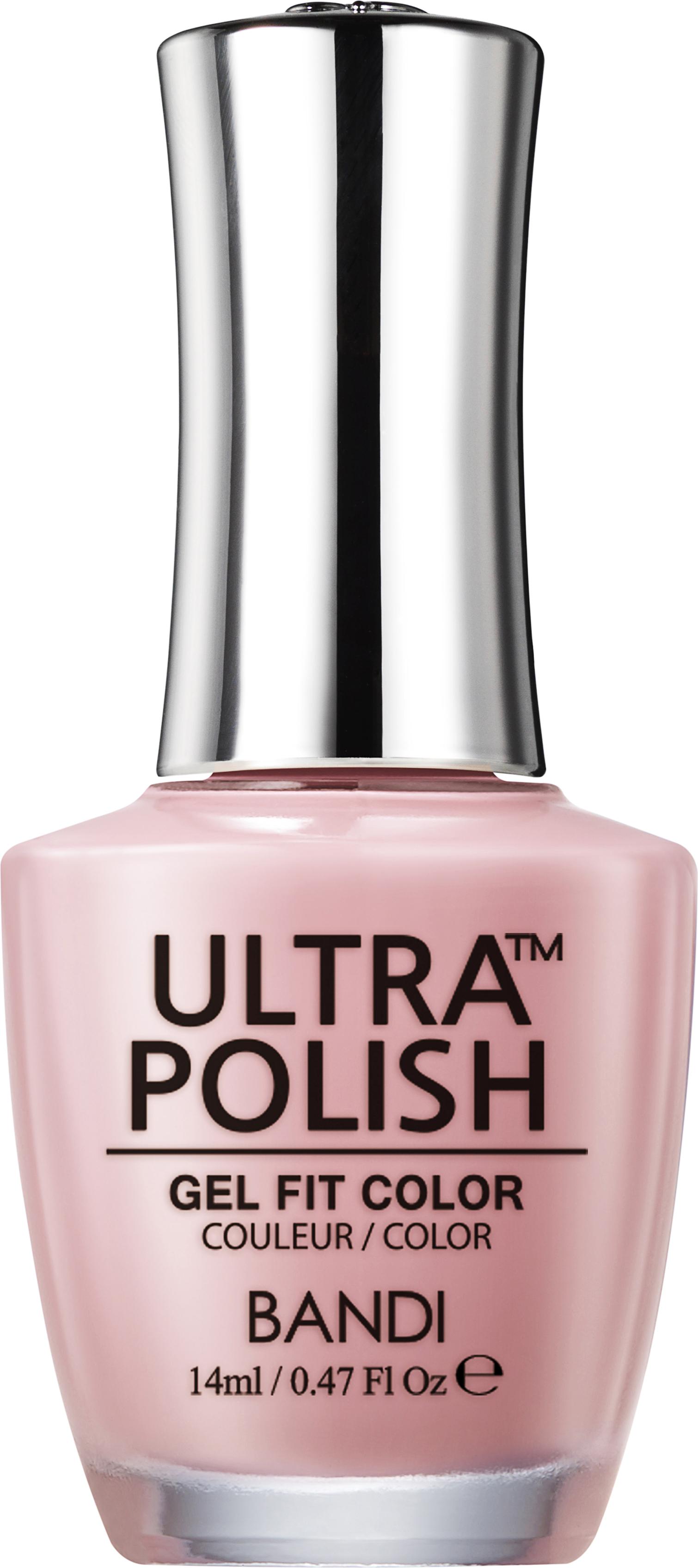 BANDI UP103 ультра-покрытие долговременное цветное для ногтей / ULTRA POLISH GEL FIT COLOR 14 мл фото