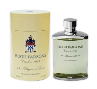 "HUGH PARSONS Вода парфюмерная ""99 Regent Street"" / HUGH PARSONS 50мл"