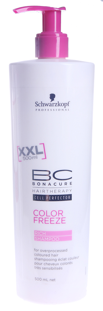 "SCHWARZKOPF PROFESSIONAL ������� ����������� ""������ �����""/ BC COLOR FREEZE 500��"