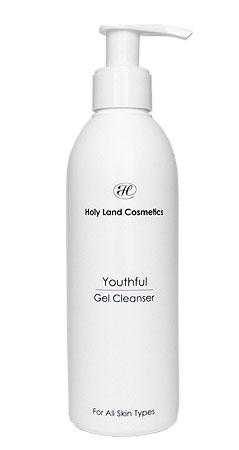 HOLY LAND ���������� / Gel Cleanser (Youthful) 240��