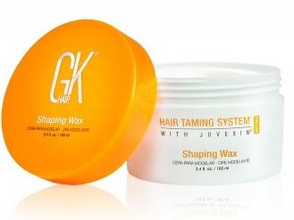 GKHair (Global Кеratin) Воск для волос / Shaping Wax 100 мл - Воски