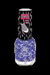 BRIGITTE BOTTIER Лак СONFETTI тон CT 120 серебристо-фиолетовый / СONFETTI 12млЛаки<br>В лаках Confetti(Конфетти) использованы как классические глиттеры, так и светопоглощающие глиттеры, которые и создают необыкновенный эффект, похожий на конфетти. Текстура лаков обеспечивает легкое, комфортное нанесение и великолепный глянец, который будет радовать Вас в течение долгого времени. Улучшенная формула пигментов создает нежные и чистые цвета, а деликатный состав основы лака сохраняет природную гладкость и прочность ногтевой пластины. Лак не содержит формальдегида, толуола и других агрессивных соединений. повреждающих ногти. Активные ингредиенты. Состав: бутилацетат, этилацетат, нитроцеллюлоза, ацетил трибутил цитрат, адипиновая кислота/неопентил гликоль/триметиловый сополимер ангидрида, спирт изоприловый, стирол/ сополимер акрилат, стеаралкониум бетонит, силика, Н-бутиловый спирт, бензофенон-1, диацетоновый спирт, триметилпентанедил дибензоата, полиэтилен, фосфорная кислота. Способ применения: лак можно использовать как верхнее(Top Coat) покрытие после любого цветного лака, так и в качестве самостоятельного средства, покрывая ногти в 1 или 2 слоя.<br><br>Виды лака: С блестками