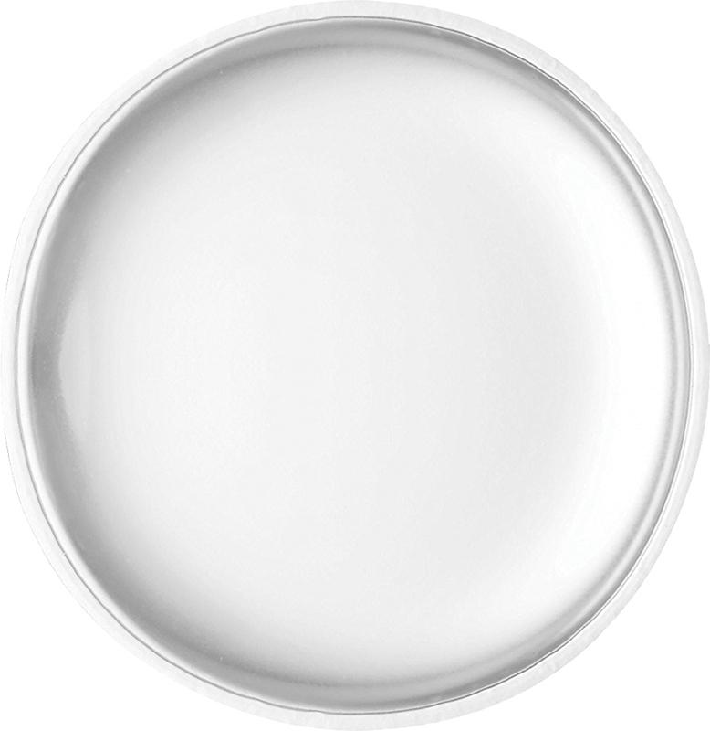 DEWAL BEAUTY Спонж макияжный круглый, цвет прозрачный 1 шт