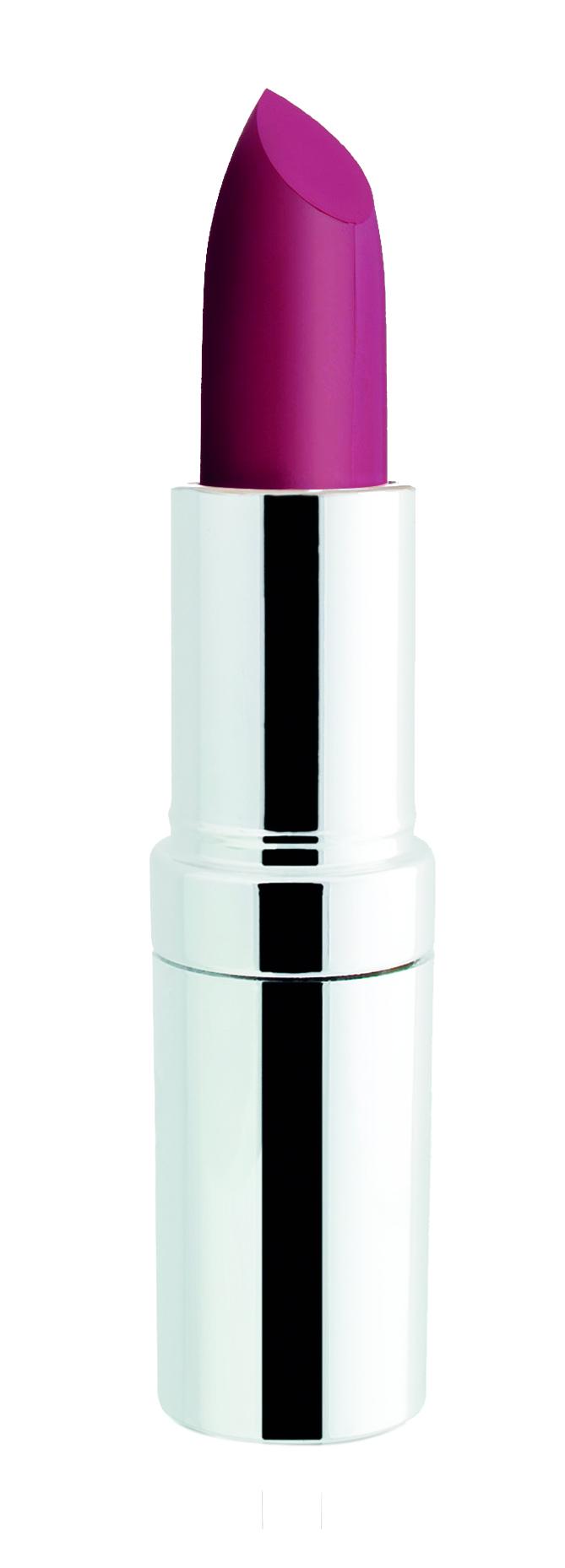 SEVENTEEN Помада губная устойчивая матовая SPF 15, 05 персик / Matte Lasting Lipstick 5 г