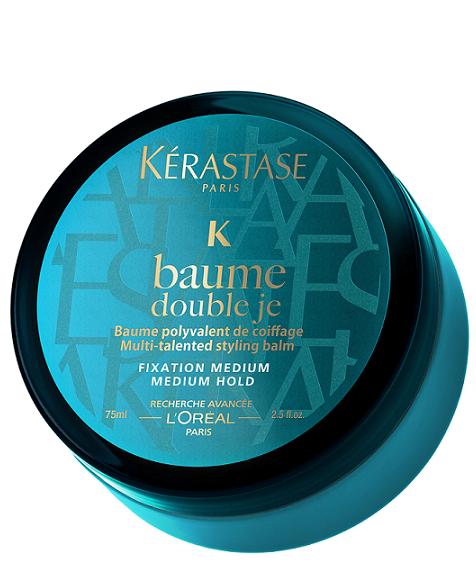 KERASTASE Крем-паста многофункциональная Бом Дубль Же / COUTURE STYLING 75млПасты<br>Выделение прядей, средняя фиксация и текстуризация волос. Матовый результат. Для создания формы. Формула с защитой от теплового воздействия. Впервые продукты стайлинга созданы на основе столь сильных защитных и восстанавливающих компонетов. Стайлинг K rastase продолжение уходов для волос высочайшего уровня. Активные ингредиенты:&amp;nbsp;два вида полимерных микрочастиц для получения наилучшей эффективности укладки. Благодаря им формируется гибкая ультратонкая и сверхустойчивая структура из микропленок, которая сливается с волосами и образует с ними единое целое. Впервые укладка не застывает, а принимает задуманную форму, при этом волосы способны естественно двигаться. Тройная система защиты волокна волоса на основе 3 активных компонентов (Ксилоза, Витамин E, УФ-Фильтр) Ксилоза.Термозащита. Благодаря эффективным свойствам данного природного компонента волокно волоса надежно защищено от термического воздействия.&amp;nbsp; Витамин Е. Антиоксидант. Витамин Е защищает структуру волоса от агрессивных внешних воздействий.&amp;nbsp; УФ-Фильтр. Защита от солнечных лучей. Используется для защиты кутикулы волоса от агрессивного воздействия солнечных лучей, препятствует изменению цвета окрашенных волос.&amp;nbsp; Способ применения: согреть небольшое количество средства в ладони. Наносить на влажные волосы или подсушенные волосы с обязательным использованием стайлеров в качестве следующего шага.<br>