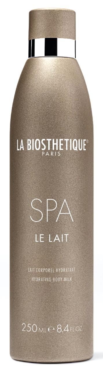 Купить LA BIOSTHETIQUE Молочко освежающее увлажняющее для тела / Le Lait SPA 250 мл