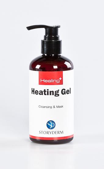 STORYDERM ���� ����������������� / Heating Gel 200��