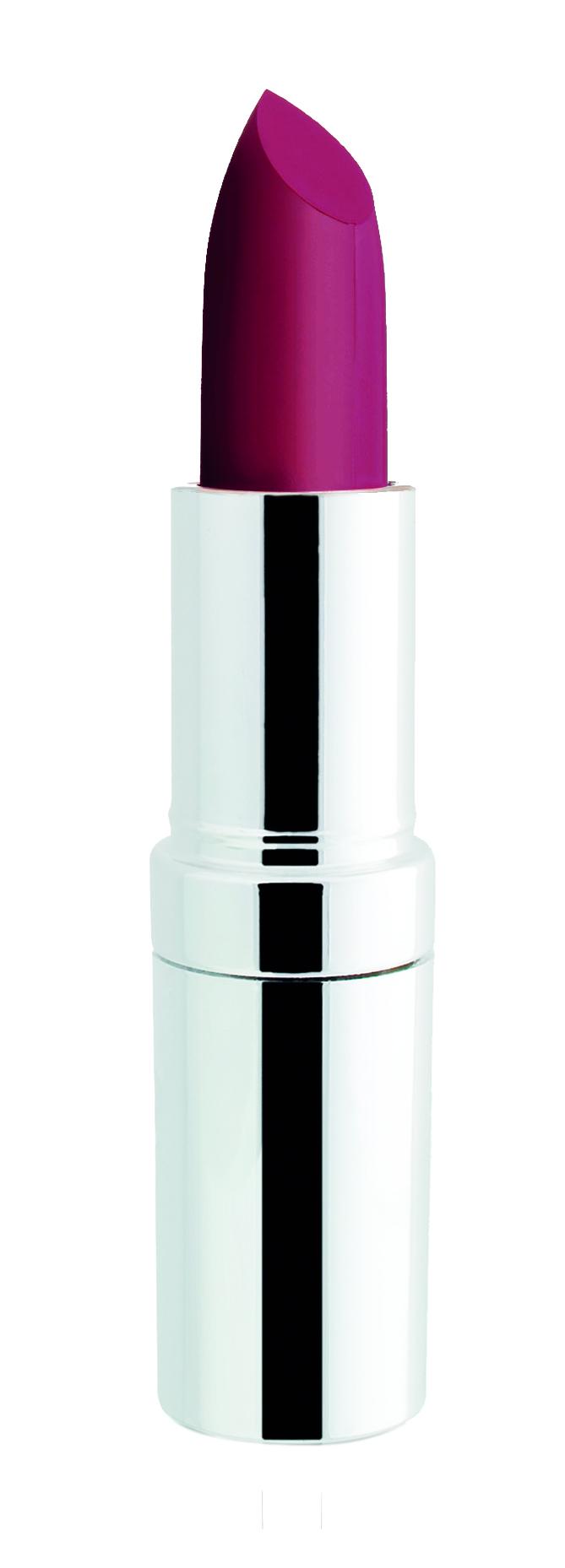 SEVENTEEN Помада губная устойчивая матовая SPF 15, 29 красное вино / Matte Lasting Lipstick 5 г