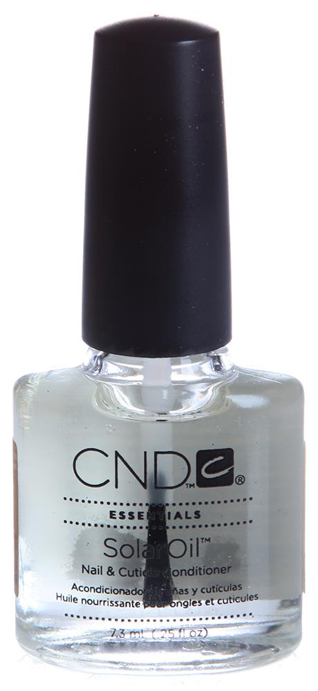 CND Масло для кутикулы / SOLAR OIL 7,3 мл - Для кутикулы