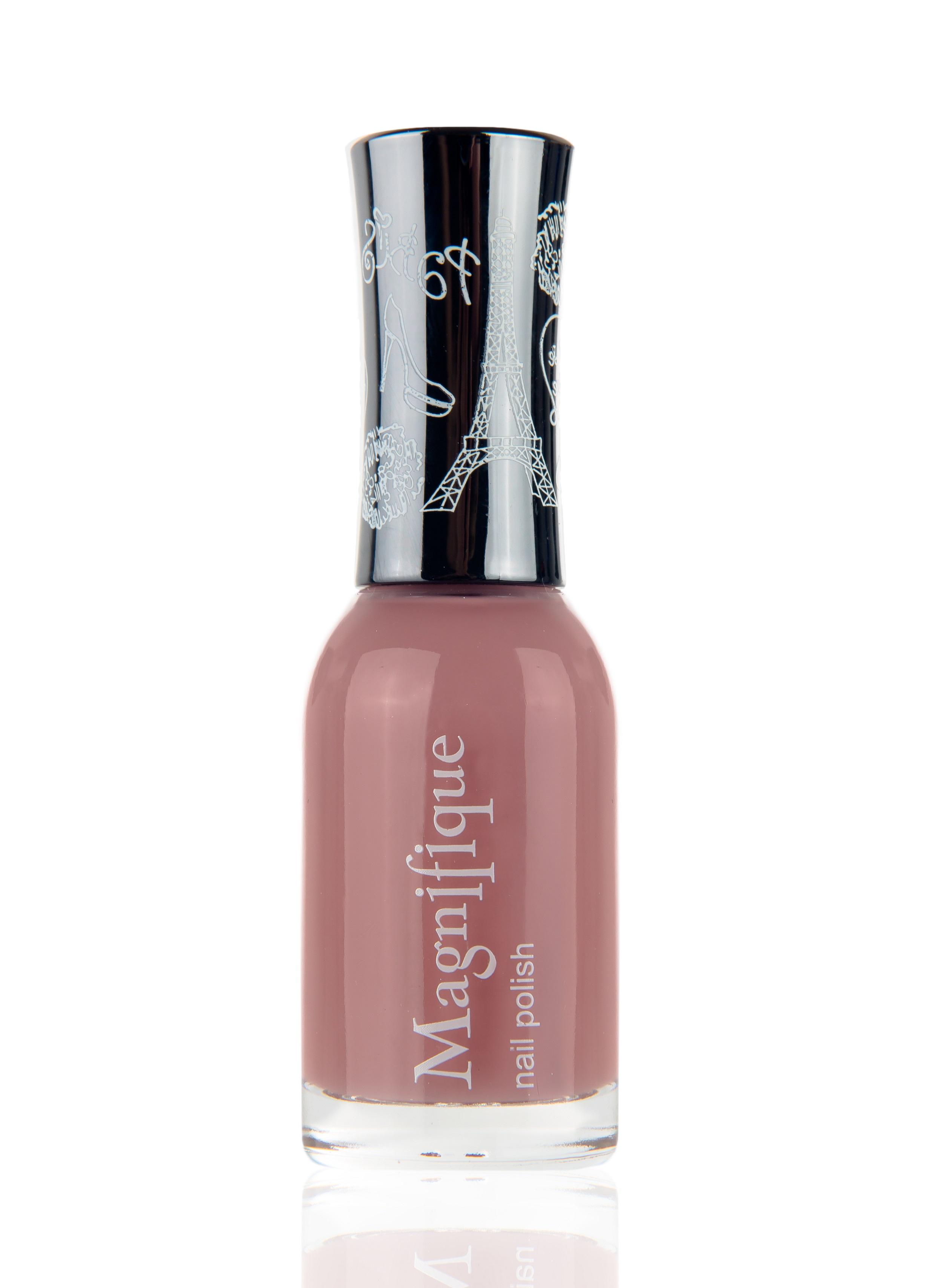 Купить AURELIA 106 лак для ногтей / Magnifique GEL effect 13 мл