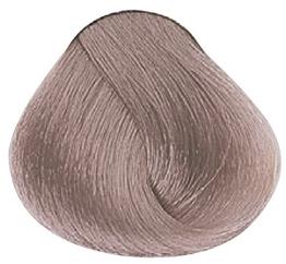 Купить YELLOW 11.21 крем-краска перманентная для волос, платиновый блондин фиолетово-пепельный / YE COLOR 100 мл