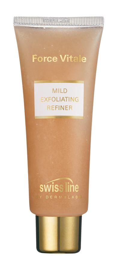 SWISS LINE Гель-эксфолиант мягкий / Mild Exfoliating Refiner 75 мл