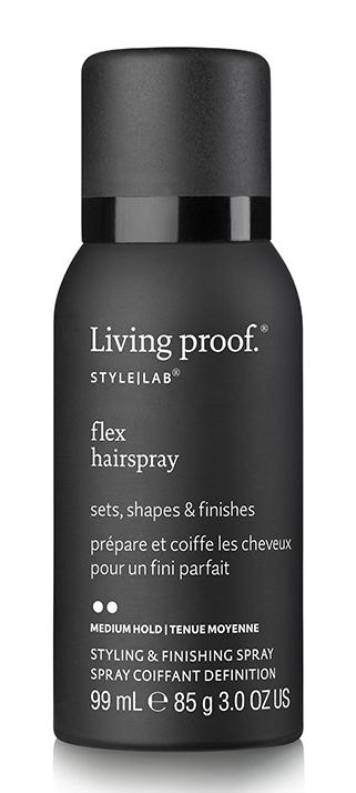 LIVING PROOF Спрей для эластичной фиксации волос / STYLE 99 мл