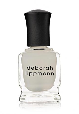 DEBORAH LIPPMANN ���� ��� ������ / Flat top - matter-maker top coat