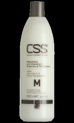 GREEN LIGHT Маска с витамином E / CSS-Mask With Vitamin E 1000мл