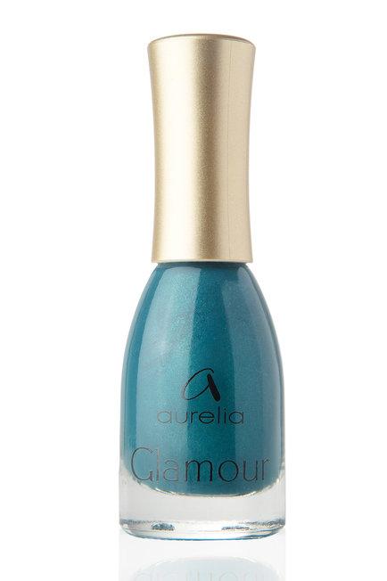 AURELIA 109G лак для ногтей / Glamour 13 мл