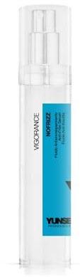 YUNSEY PROFESSIONAL Сыворотка для волос разглаживающая  NOFRIZZ  / ANTI FRIZZY SERUM 50mlСыворотки<br>Концентрированное средство, придающее мягкость и блеск волосам. Позволяет восстановить секущиеся кончики волос, устранить повреждения кутикулы и защитить волосы. Содержит Аргановое масло. Не содержит парабены. Способ применения: нанесите некоторое количество сыворотки на ладони, слегка разотрите и разглаживающими движениями втирайте во влажные или сухие волосы, особенно в кончики и их среднюю часть. Не смывайте.<br><br>Объем: 50 мл<br>Типы волос: Сухие<br>Назначение: Секущиеся кончики