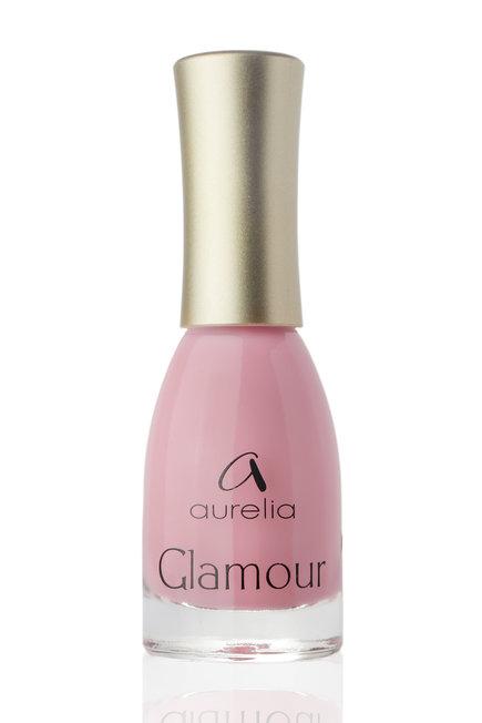 AURELIA 02G лак для ногтей / GLAMOUR 13 мл aurelia 02g лак для ногтей glamour 13мл
