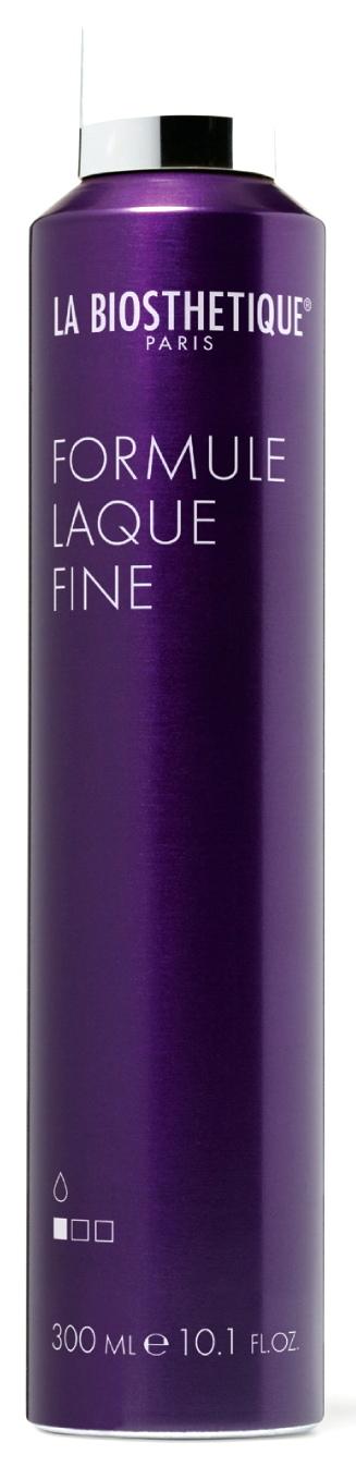 LA BIOSTHETIQUE Лак аэрозольный для тонких волос / Formule Laque Fine FINISH 300 мл -  Лаки