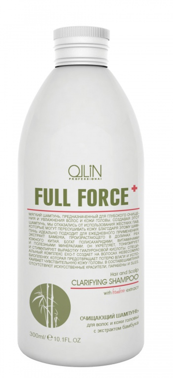 OLLIN PROFESSIONAL ������� ��������� ��� ����� � ���� ������ � ���������� ������� / FULL FORCE 300��