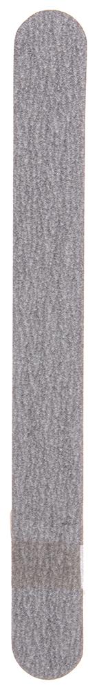OPI Пилка доводочная серебряная для натуральных ногтей абразив 180