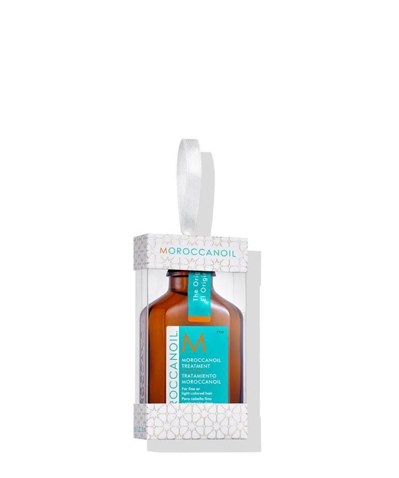 MOROCCANOIL Средство легкое восстанавливающее для тонких и светлых волос / Moroccanoil, 25 мл