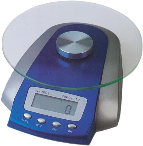 Купить DEWAL PROFESSIONAL Весы для краски электронные, синие 2 кг