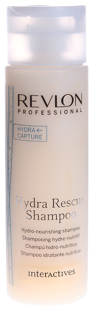 REVLON ������� ����������� � ����������� ��� ����� / INTERACTIVES HYDRA RESCUE 250��