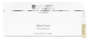 JANSSEN Концентрат ампульный Антикупероз / Anti-Couperose AMPOULES 7*2мл