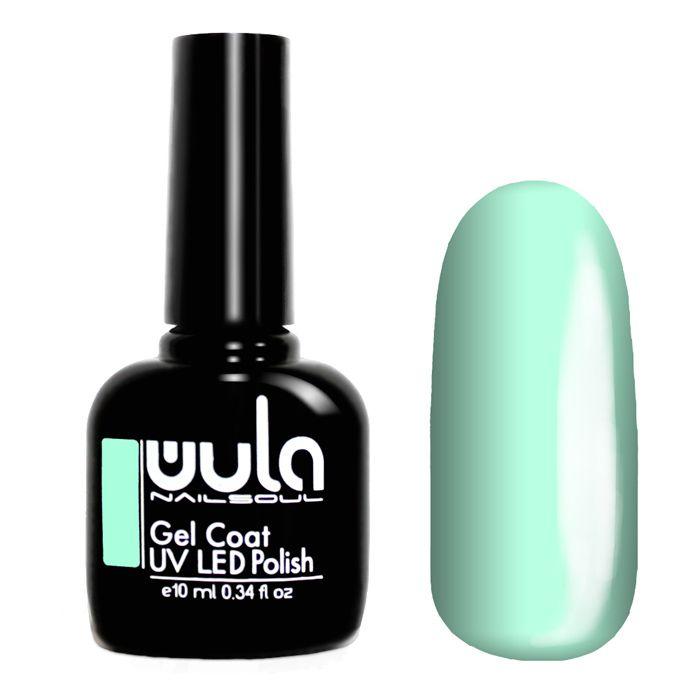 Купить WULA NAILSOUL 393 гель-лак для ногтей / Wula nailsoul 10 мл