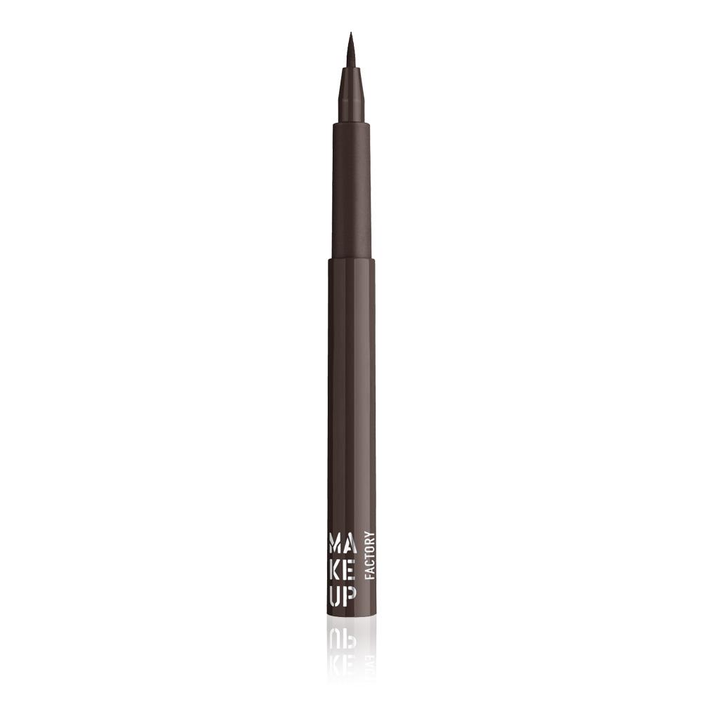 MAKE UP FACTORY Карандаш с эффектом усиления для бровей, 5 светло-коричневый / Eye Brow Intensifier новый макияж бровей карандаш для глаз красотой лайнер брови порошок косметические средства
