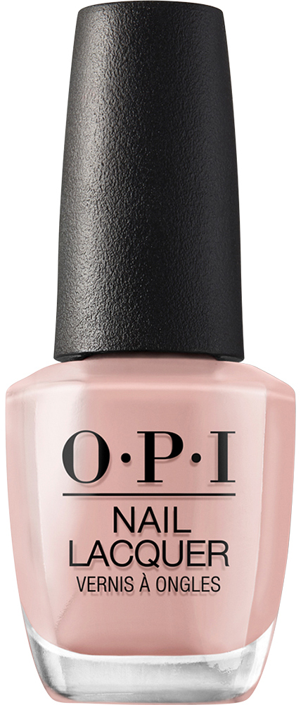 OPI Лак для ногтей / Machu Peach-u 15 мл