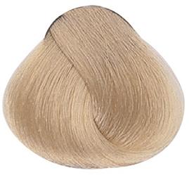 Купить YELLOW 10.31 крем-краска перманентная для волос, экстрасветлый блондин золотисто-пепельный / YE COLOR 100 мл