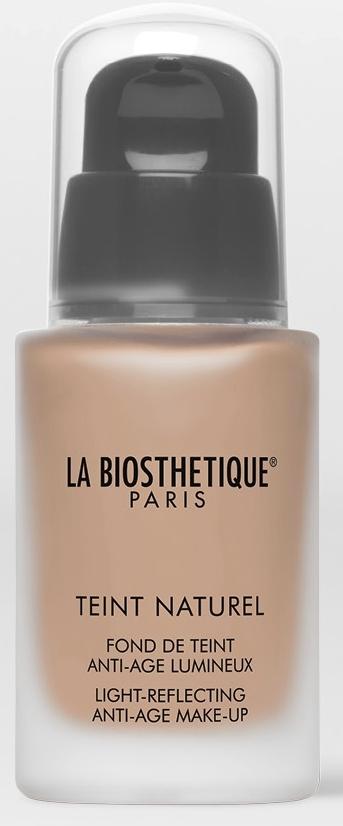 LA BIOSTHETIQUE Основа тональная anti-age с УФ-фильтром 03 / Teint Naturel Honey 30 мл