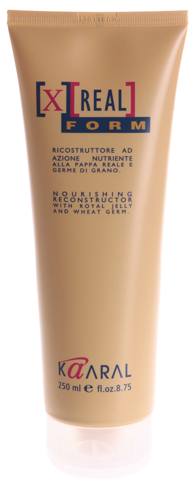 KAARAL �����-����������� ����������������� / X-Real Nourishing Reconstructor X-FORM 250��