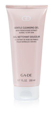 GA-DE Гель для умывания (для сухой и нормальной кожи) / GENTLE CLEANSING GEL 200мл -  Гели