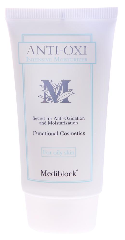 MEDIBLO�K ���� ���������� ����������� ��� ������ ���� / Anti-Oxi Intensive Moisturizer for Oil Skin 70��