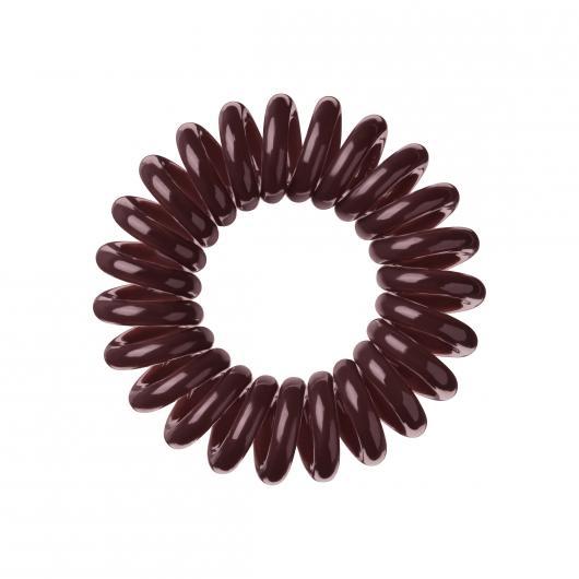INVISIBOBBLE Резинка-браслет для волос Invisibobble Chocolate Brown / коричневый