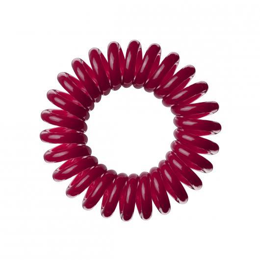 INVISIBOBBLE Резинка-браслет для волос (вишневый) / Winter Punch~