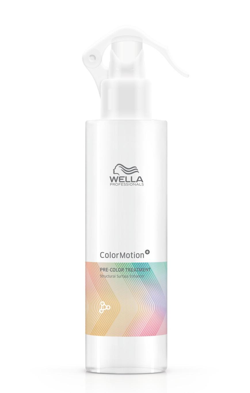 WELLA PROFESSIONALS Спрей-праймер для волос перед окрашиванием / Color Motion 185 мл фото