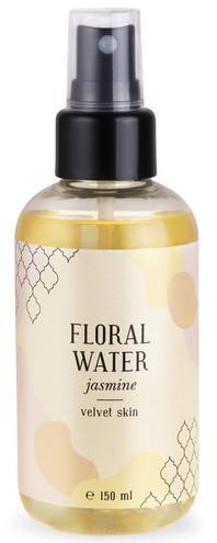 HUILARGAN Вода флоральная Жасмин, бархатная кожа 150 мл - Тоники