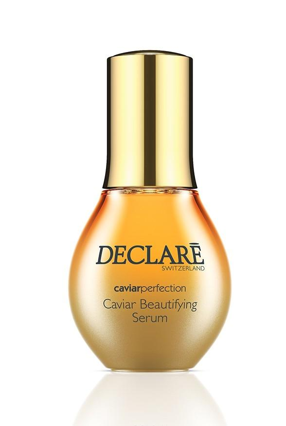 """DECLARE Сыворотка с экстрактом черной икры """"Красота кожи"""" / Caviar Beautifying Serum 50мл"""