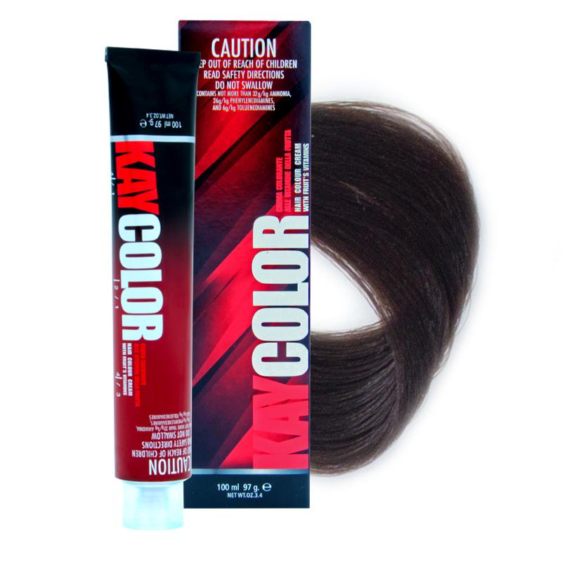Купить KAYPRO 5.73 краска для волос, коричневый лед / KAY COLOR 100 мл