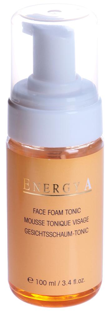 ETRE BELLE Тоник Энергия витамина А / Energy А Tonic 100млТоники<br>Освежающий, очень мягкий тоник. Подходит для всех типов кожи. Витаминный коктейль регулирует содержание влаги в клетках кожи, восстанавливает кислотный защитный слой, стимулирует кровообращение, освежает и увлажняет кожу Показание: для всех типов кожи Активные вещества: витамины Е, Н, В5 , витамин А Способ применения: Тоник с витамином А рекомендуется использовать утром и вечером, после чего наносится соответствующее средство по уходу за кожей.<br><br>Вид средства для лица: Освежающий<br>Консистенция: Мягкая