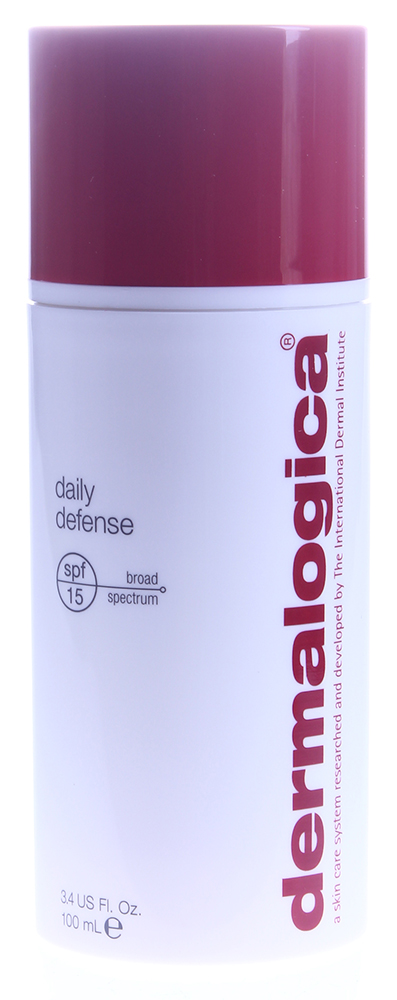 DERMALOGICA Защита дневная SPF15 / Daily Defense Block MENS SHAVE 100мл