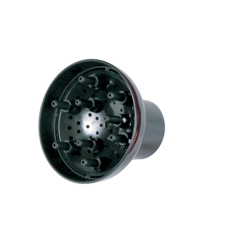 HAIRWAY Насадка-диффузор HW PRO д/фена универсальныйФены<br>Универсальная насадка для фена Hairway диффузор из термостойкого пластика. P.S. Эта насадка НЕ&amp;nbsp;подходит к фенам арт.03060, 03061, 03058, 03057 и 03064.<br>